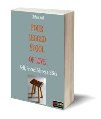 four legged stool ebook cover pix 3D