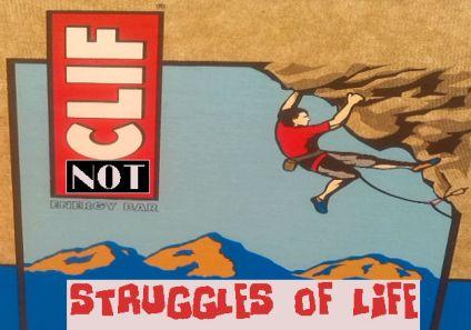 Poet struggles of life image