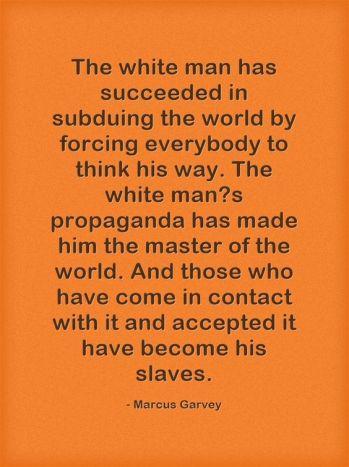 poster marcus white man