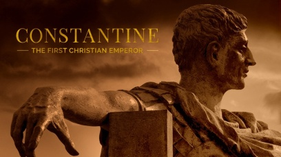 Poster Constantine-The-Great-The-First-Christian-Emperor-2